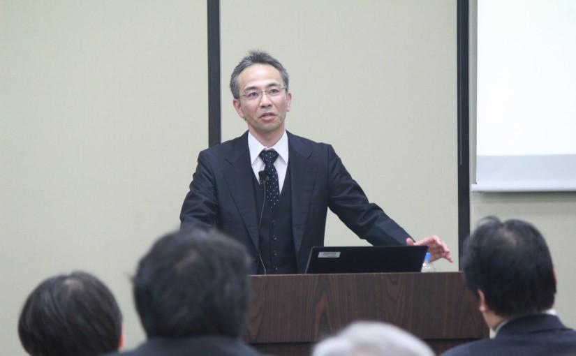 【日本経済研究センター】日本経済研究センター東京セミナーに登壇しました