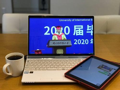 【日経ビジネス】感染第2波に即応する北京。大学院入試もオンラインに
